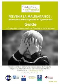 Couverture guide maltraitance 2019