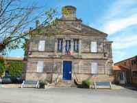 Mairie St-Christoly